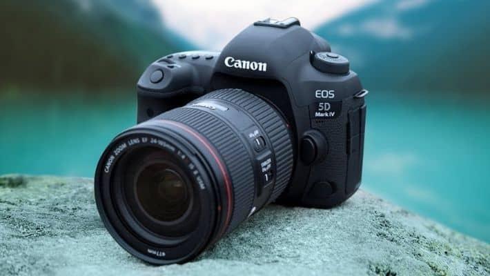 Best DSLR Camera Under £600