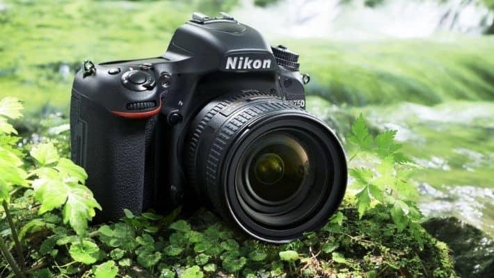 Best DSLR Camera Under £400